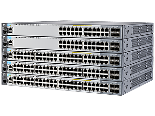 Aruba 2920 Switch Series